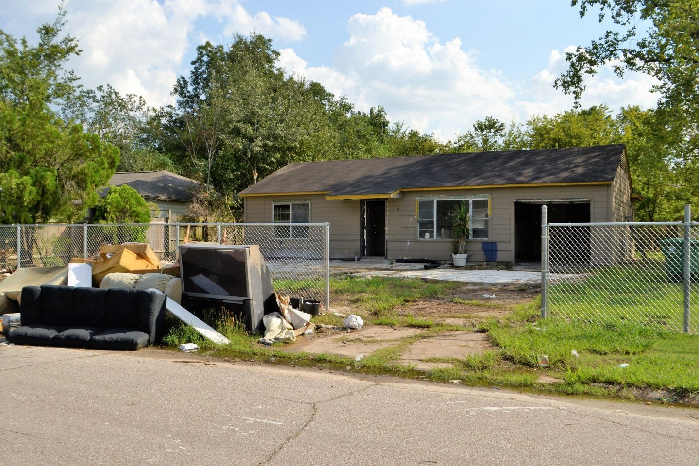 Distressed Homes in Central Florida